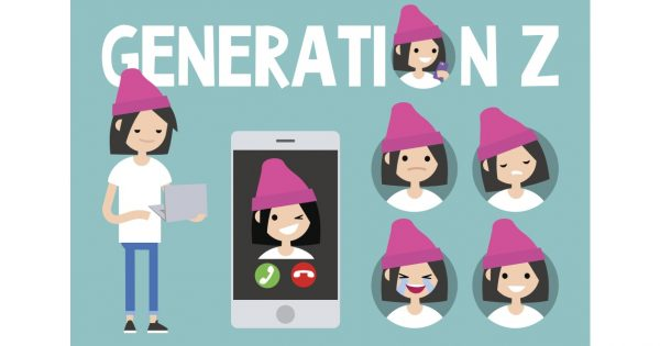 We value your privacy Engaging Generation Z: Marketing to a New Brand of Consumer