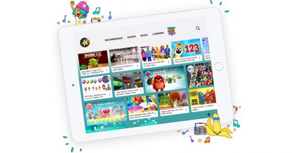 YouTube Kids Lets Parents Control Their Kids' Experience in New Ways