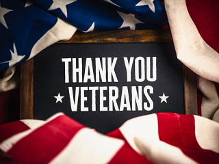 in celebration of veterans day nov 11 youtube released a new video thanking veterans for their service