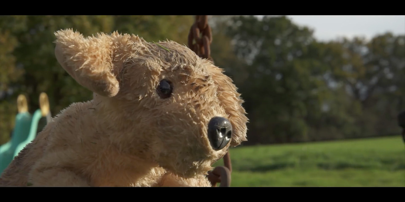 Even a Stuffed Puppy Is Too Much for a Kid in RSPCA's Poignant Christmas Ad