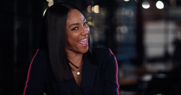 Girls Trip's Tiffany Haddish Will Star in Groupon's Super Bowl Commercial – Adweek
