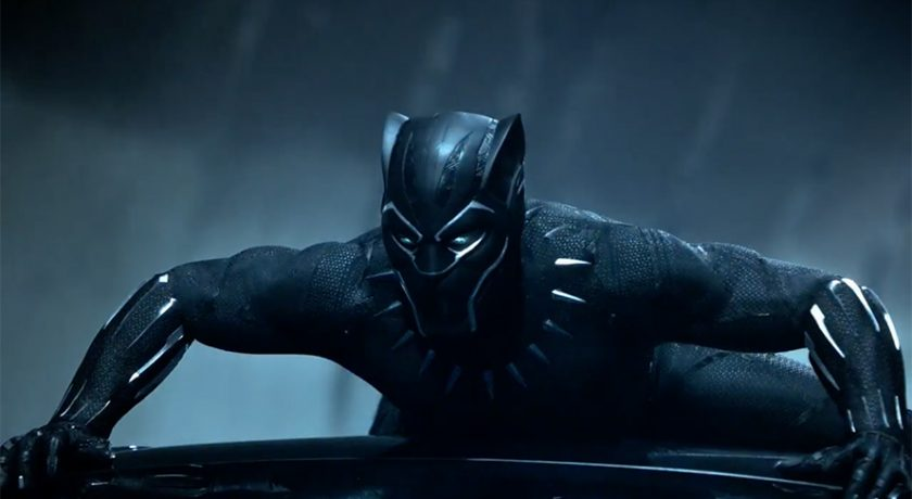 Lexus Drops Super Bowl Spot for LS 500 Featuring Marvel's Black Panther – Adweek