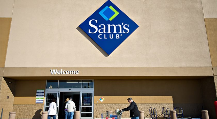 Walmart Is Closing Over 60 Sam'S Club Stores In An Effort To Amp
