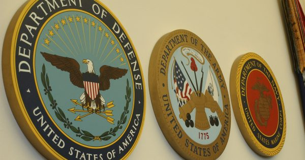 The U.S. Army's Marketing Chief Briefed Congressional Staff About Adweek's Coverage of Ongoing Audit
