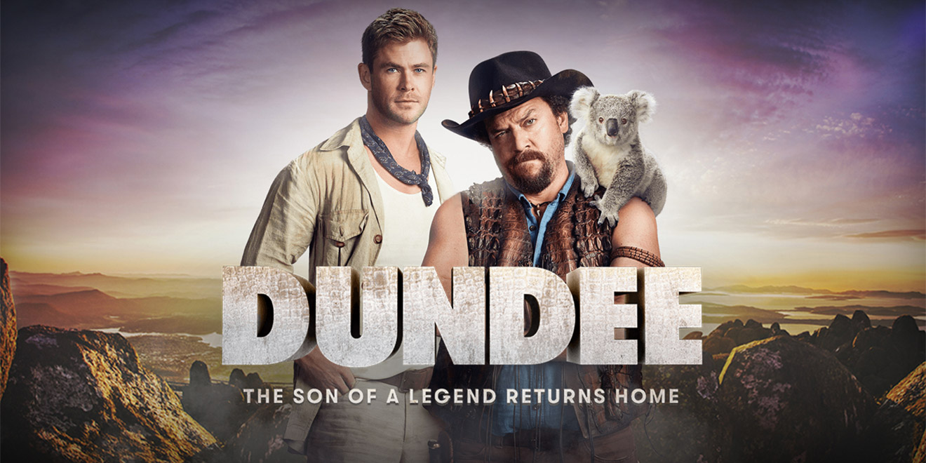 Australia new movie