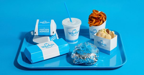 Warby Parker and Arby's Team Up to Create WArby's This April Fools' Day – Adweek
