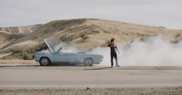 Burger King Staged a Car Fire on a Highway, and Surprised Those Who Stopped to Help