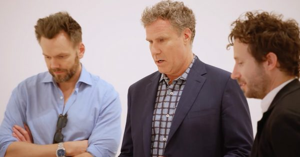 Baffled by Conceptual Art? So Are Will Ferrell and Joel McHale in This Museum's Short Film