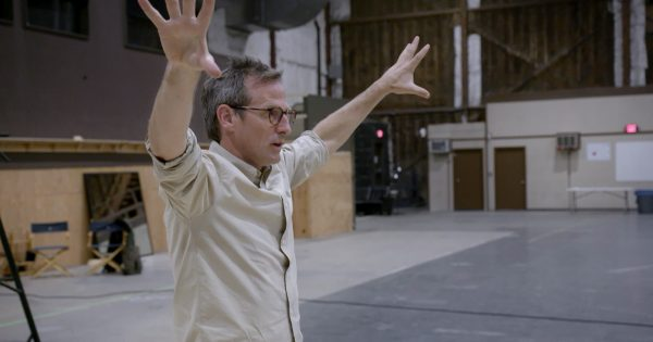 This Look Inside Spike Jonze's Apple Ad Is as Fascinating as the Film Itself