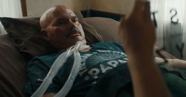 Harrowing PSA Depicts Life With ALS More Effectively Than Any Ice Bucket Challenge – Adweek