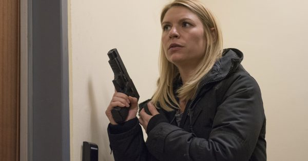 As Homeland Ends Next Season, Showtime Wants to Keep Shameless Going for Years