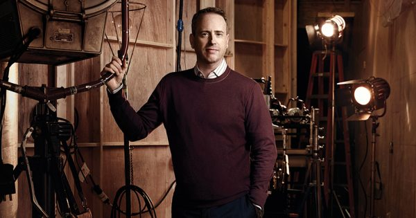 Robert Greenblatt's Parting Thoughts on NBC, This Is Us and Rescuing Brooklyn Nine-Nine