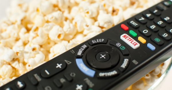 5 Social Video Lessons We Can Learn From Netflix