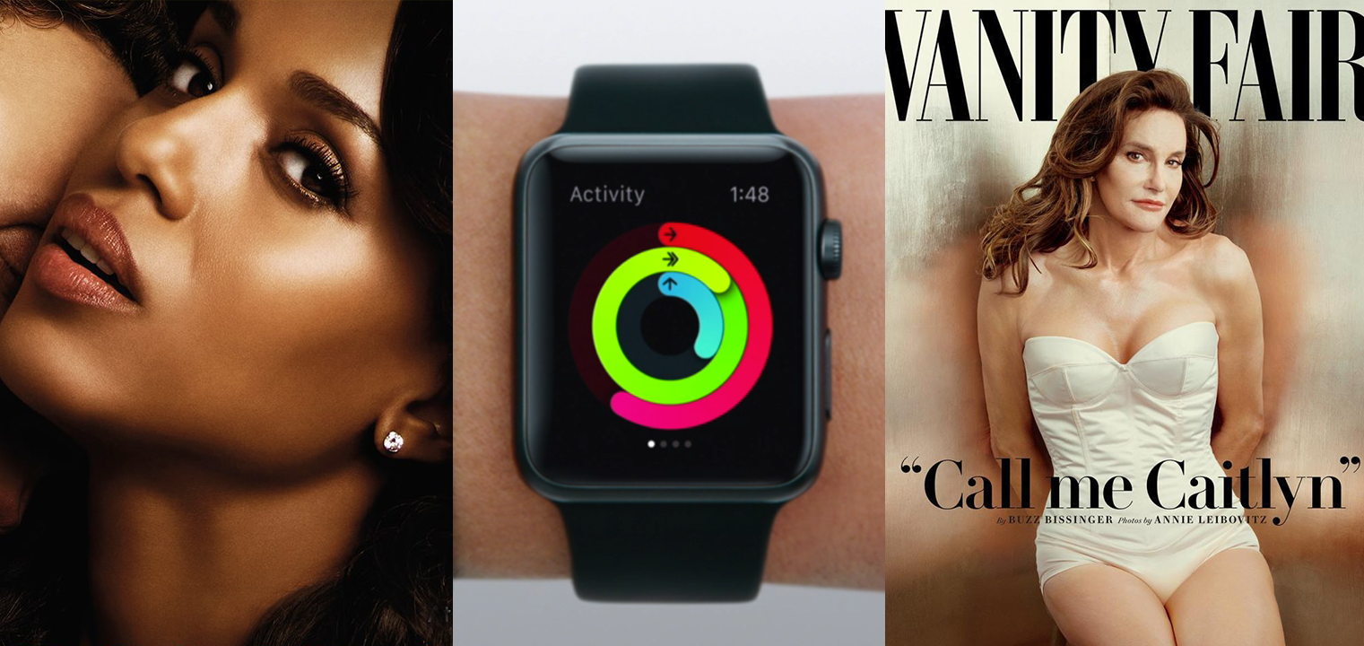 Hot List: Vote for Your Favorite Shows, Apps, Magazines and More ...