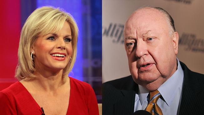 Fox News Anchor Sensuous Harassment