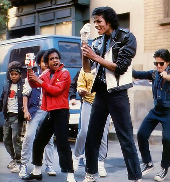 Michael Jackson 1984 Pepsi Commercial   www.pixshark.com ...