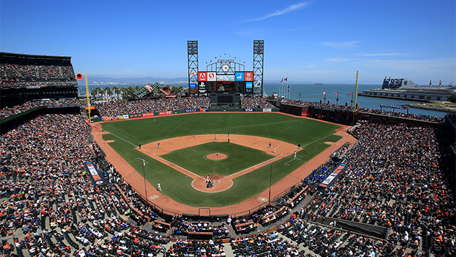 Why the San Francisco Giants Are Baseball's Marketing MVPs – Adweek