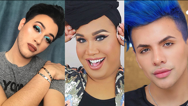3 Male Beauty Influencers Talk YouTube, Fans and Finally ...