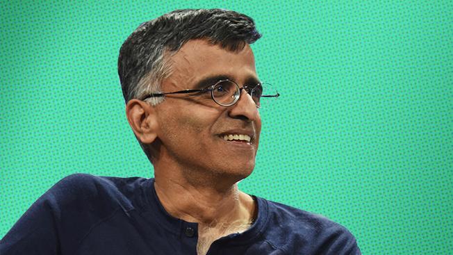 Google ad boss Ramaswamy on ad blockers - Business Insider