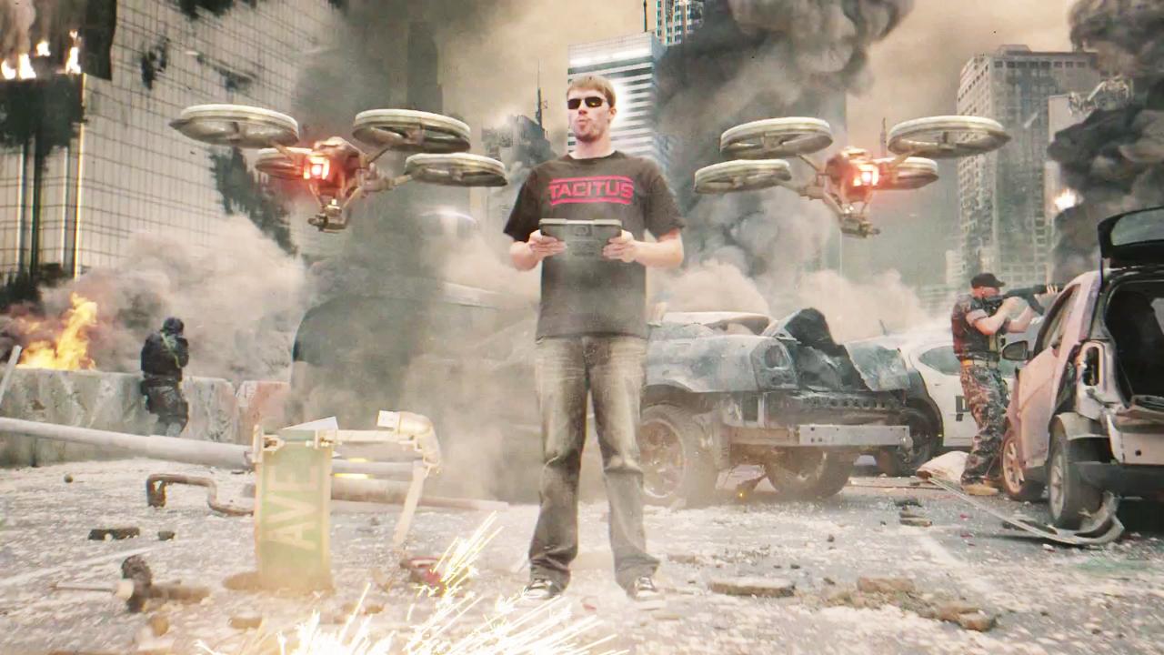 Call of Duty: Black Ops II (Video Game 2012) - IMDb