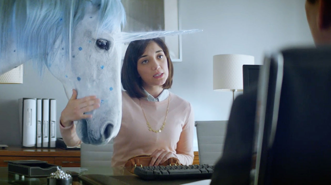 How Millennials Can Get Ahead at Work: Bring Ice Breakers and a Unicorn to Meetings – Adweek