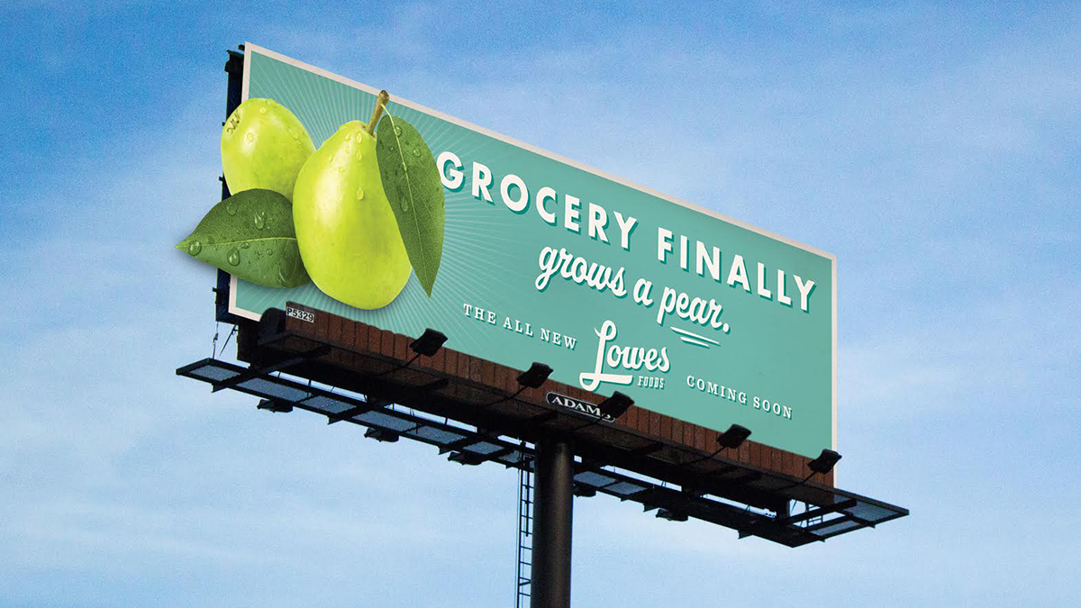 Whole Foods Advertising Agency