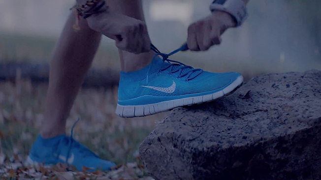Nike's Just Do It Anniversary Spot Scores on YouTube. Video generates 4.3  million views in a week, spurring more Nike traffic