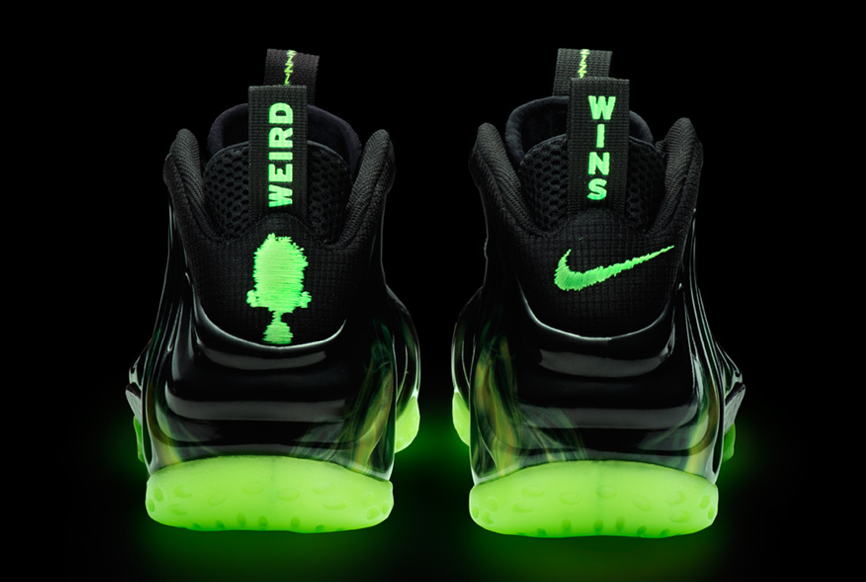 Paranorman Nike Shoes