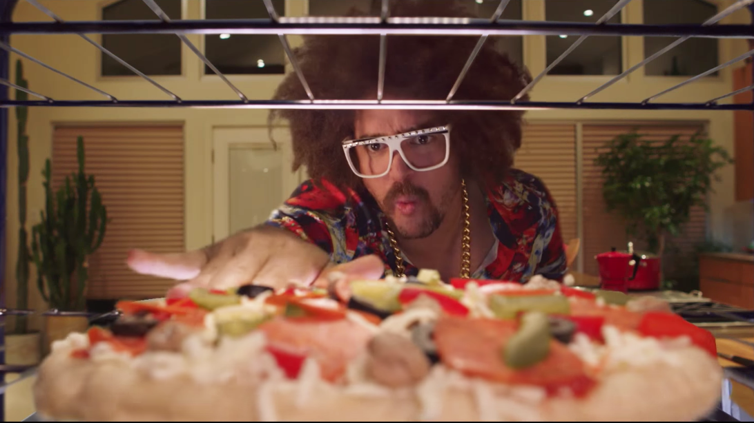 DiGiorno Wrote a Rap Song About Pizza, and It's … Pretty Tight, Actually
