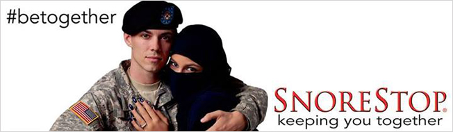 You Can Blow Them Up, But You Cant Marry Them: Billboard With White Soldier, Veiled Wife Protested