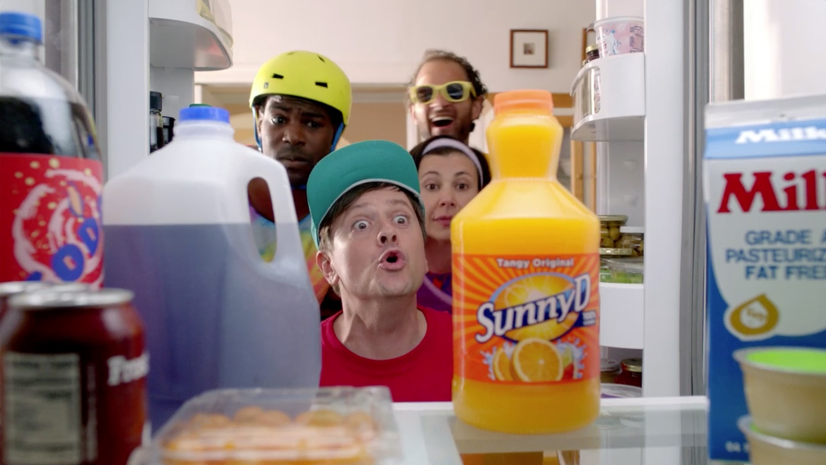 Image result for sunny delight