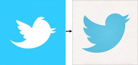 logo twitter bird