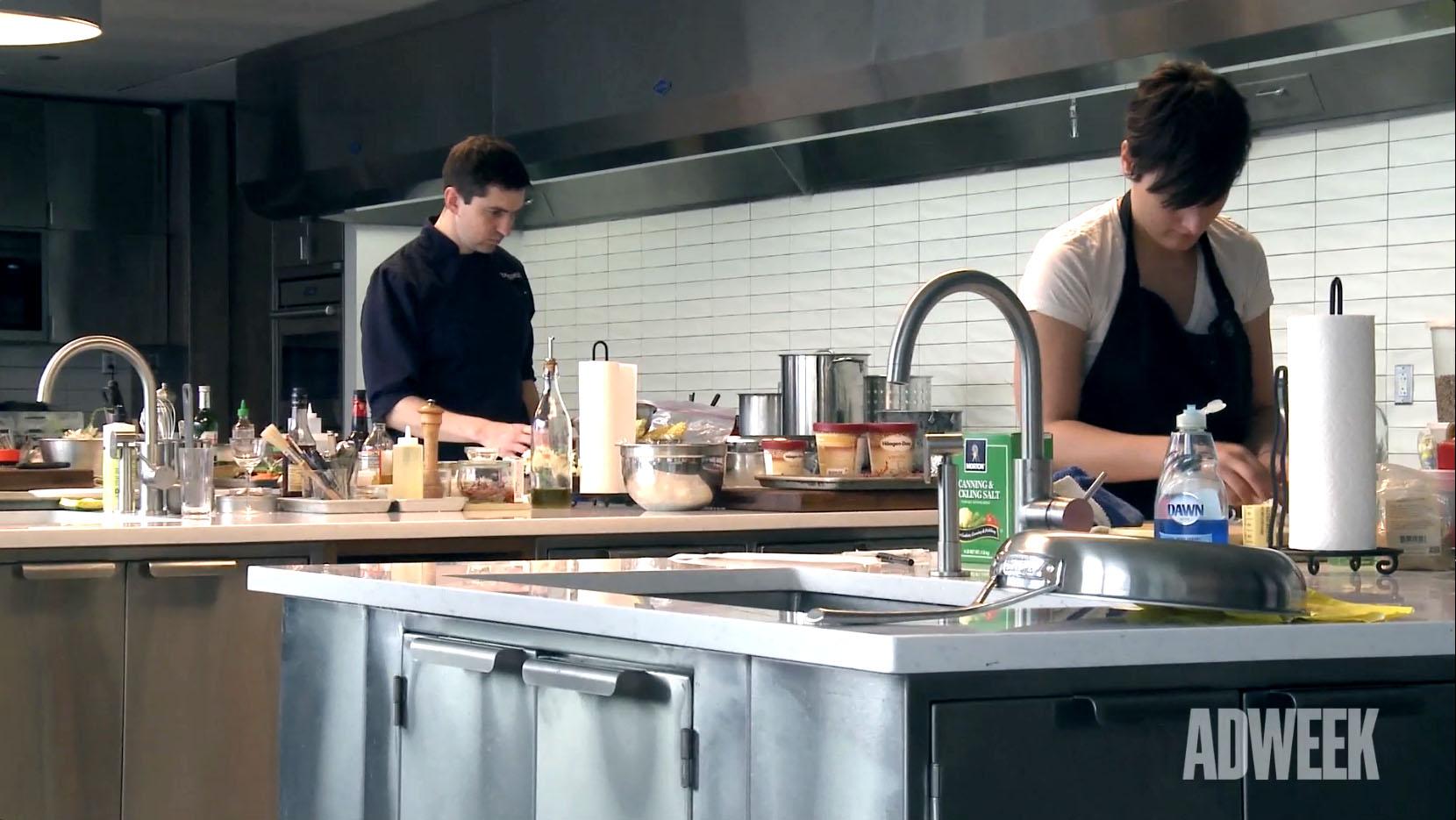 Test Kitchen take a tour of the bon appétit test kitchen – adweek