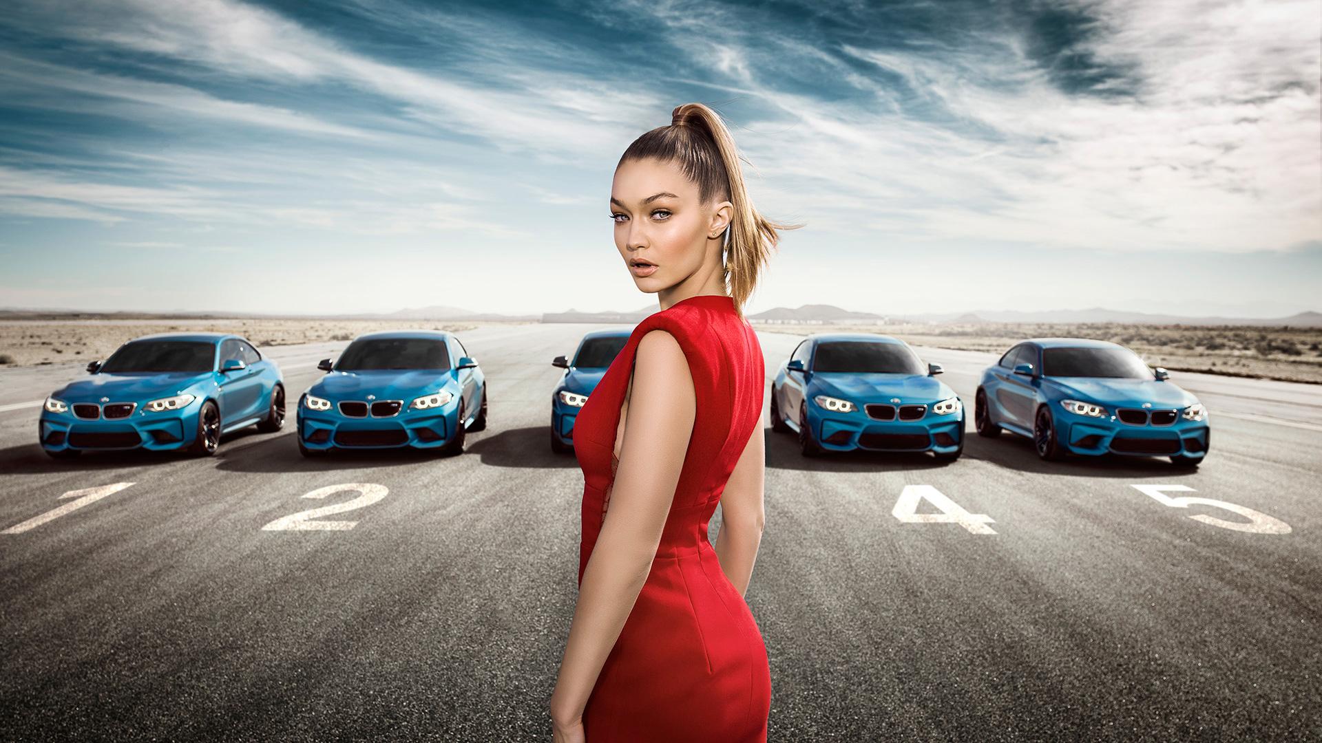 Allens Car Show