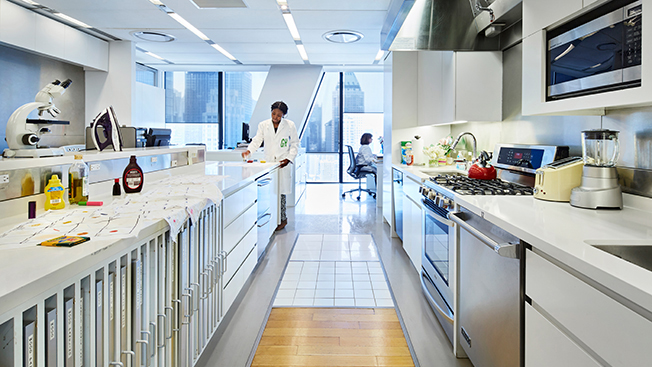 Good Housekeeping Institute Gives Us A Tour Of Its Test