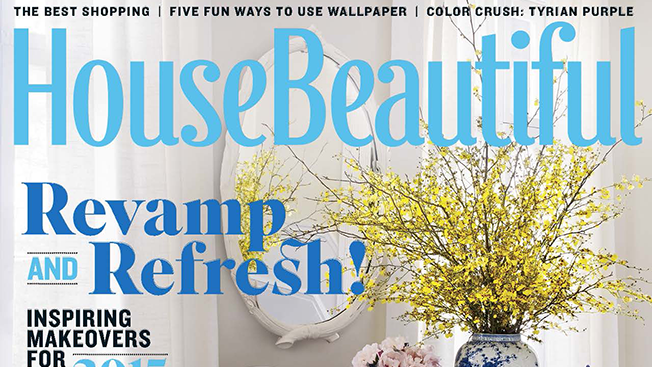 House Beautiful Mag house beautiful names new editor in chief – adweek