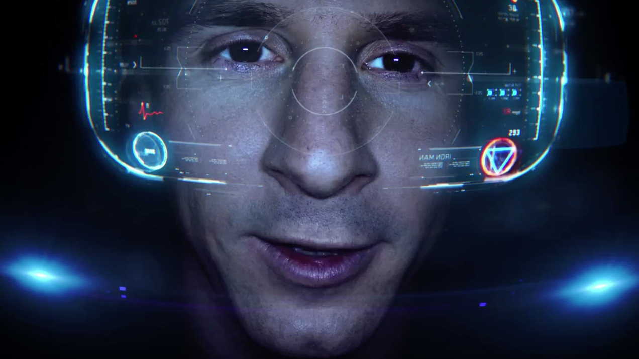 Samsung Crafts an Avengers VR Experience You Can Try Right ...