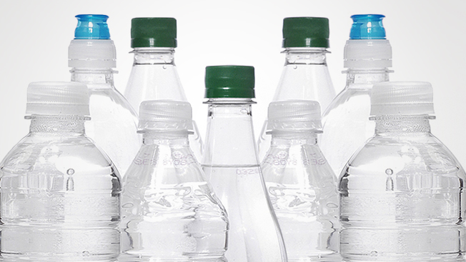 What S In That Expensive Bottled Water Anyway Adweek