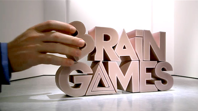 NatGeo's hit Brain Games