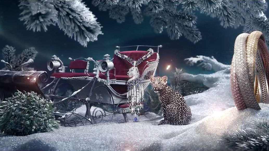 ad of the day  cartier  u2013 adweek
