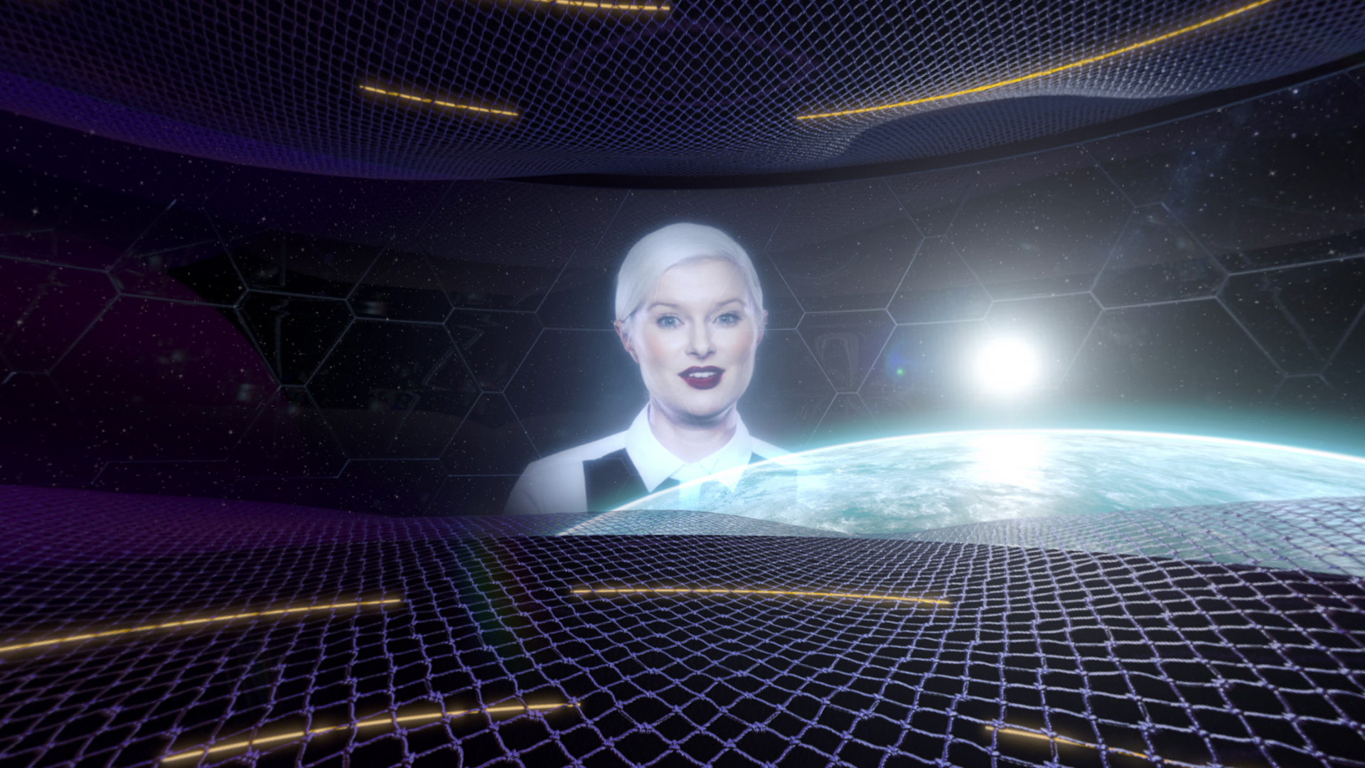 Ad Of The Day Cisco Gives A 360 Tour Of The Mind Bending