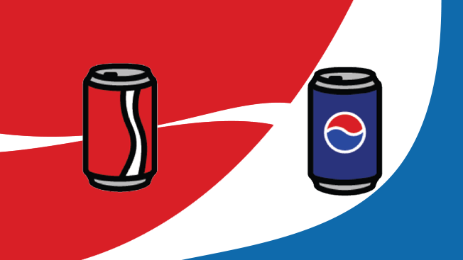 coca cola and pepsi are both losing millennial fans adweek sleepover clipart hangover clipart