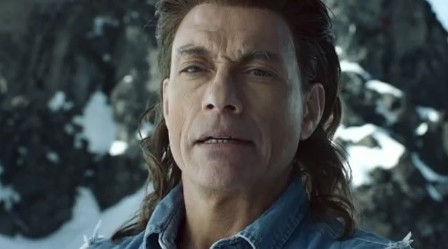 Ad of the day coors light adweek jean claude van damme compares the beer to his frozen crotch aloadofball Images