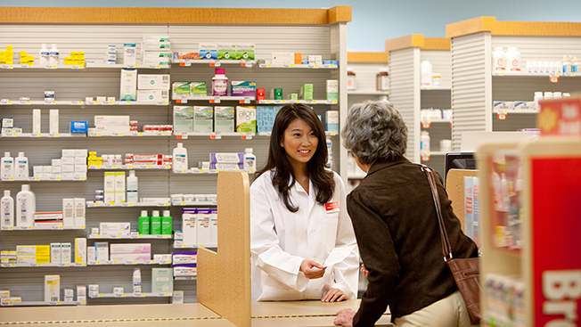 brand marketing - Cvs Pharmacy Technician Job