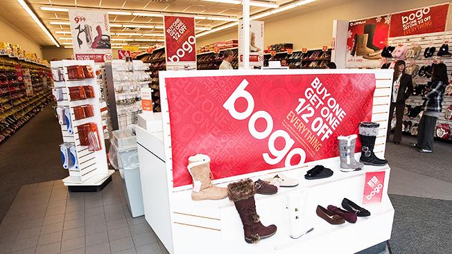 Payless Shoes Baltimore Md Style Guru Fashion Glitz Glamour