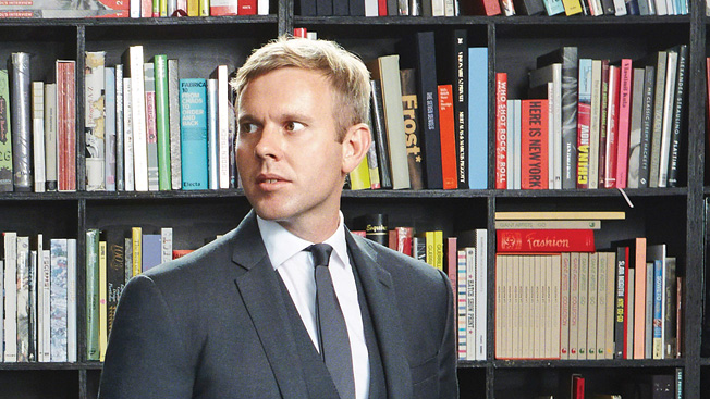 Chandelier\'s Richard Christiansen Talks Ads, Airlines and Sheep ...