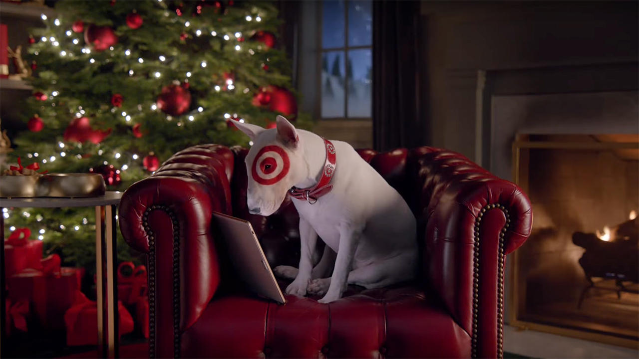 Target's Holiday Campaign Brings a Magical Story to Life Across TV ...