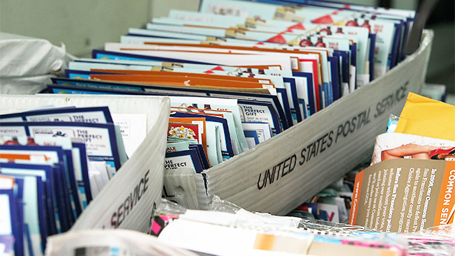 Post Office Approves Extra Rate Hike on Christmas Eve – Adweek