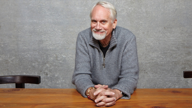 Dan Wieden of Wieden + Kennedy