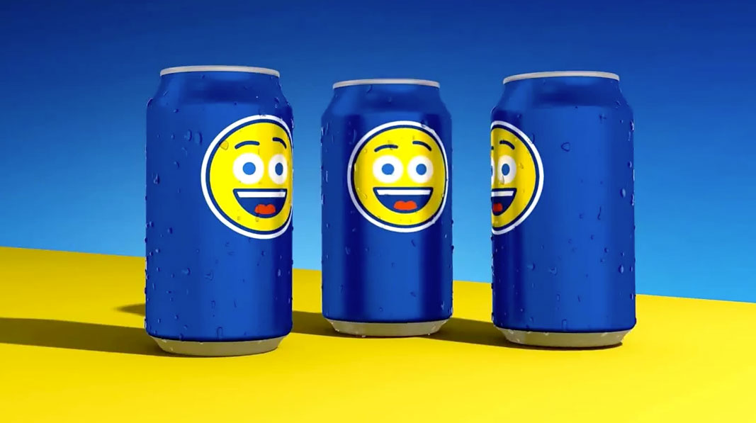 Pepsi Is About to Unleash Emojis on Its Bottles and Cans Globally This Summer – Adweek